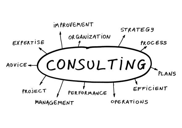 Consulting Terry Igharoro